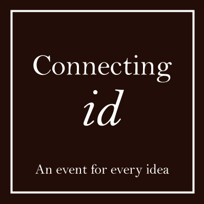 Connecting ID - An event for every idea
